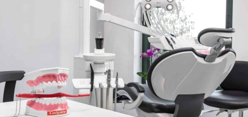 leczenie bruksizmu u dentysty